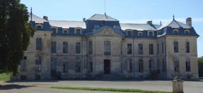 Edouard Guyot du Château de Vaux primé par le MoovJee
