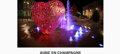 Communiqué de presse – Janvier 2016 – Une St-Valentin courtoise