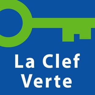 Label Clef Verte