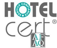 Label HotelCert