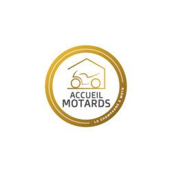 Logo Accueil Motard
