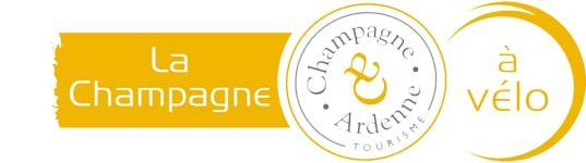 Logo Champagne à vélo