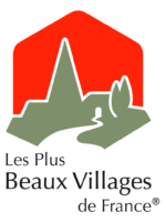 Les plus beaux villages de France logo
