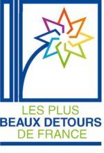 Logo Plus Beaux Détours de France