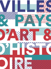 Logo Ville et Pays d'Art et d'Histoire