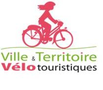 Logo Ville et territoire Vélotouristique