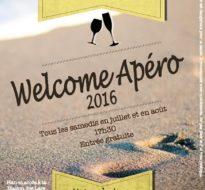 """Retour sur les """"Welcome Apéro"""""""