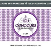 Communiqué de presse – Oct 2016 – Champagne Day