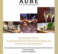 Communiqué de presse – Septembre 2017 – Automne/ Hiver