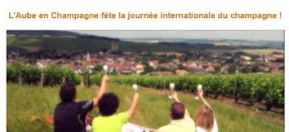 Communiqué de presse – Octobre 2017 – Champagne Day