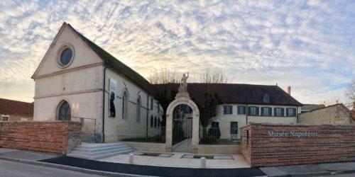 Copie de IMG_E2980recadré Musée Napoléon Brienne-le-Château