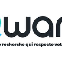 Conférence exceptionnelle avec Qwant !