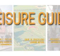 Leisure guide 2018