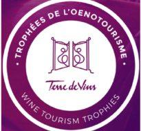 Les trophées de l'oenotourisme 2020